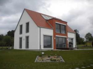 HARCON WHITE HOUSE PASSIVE